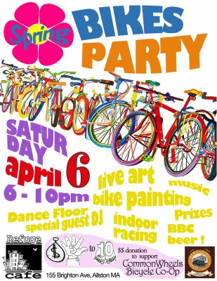 CW bikes party4-6
