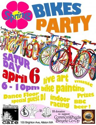 CW bikes party4-6